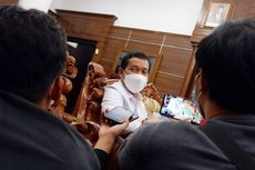 20 Pejabat Dinkes Banten yang Mengundurkan Diri Minta Maaf, Akui Cara Mereka Salah