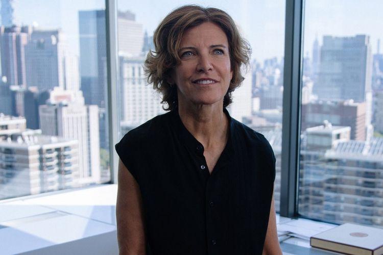 Arsitek Jeanne Gang dari Chicago, AS, masuk daftar majalah Time 100 Most Influential People of 2019 atau 100 orang paling berpengaruh pada 2019 versi majalah Time.