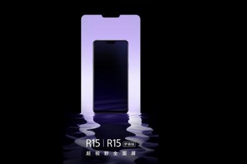 "Oppo R15 Pakai Chip ""AI"" Baru MediaTek?"