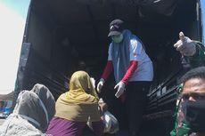 297 Rohingya yang Kembali Terdampar di Aceh Dipindah ke BLK Lhokseumawe