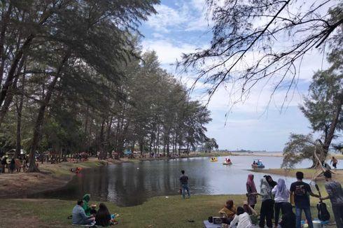 Pemkot Lhokseumawe Tutup Tempat Wisata Saat Libur Lebaran 2021