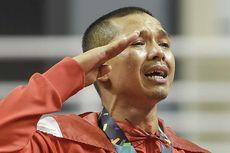 3 Pesan Pertahankan Semangat Asian Games 2018