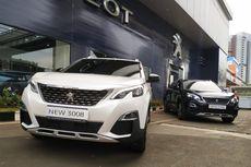 Genjot Penjualan, Peugeot Mudahkan Layanan Tukar Tambah