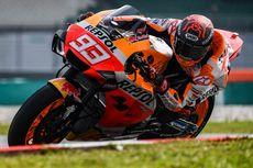 Honda Tidak Mau Tambah Beban Marc Marquez dengan Urusan Kontrak