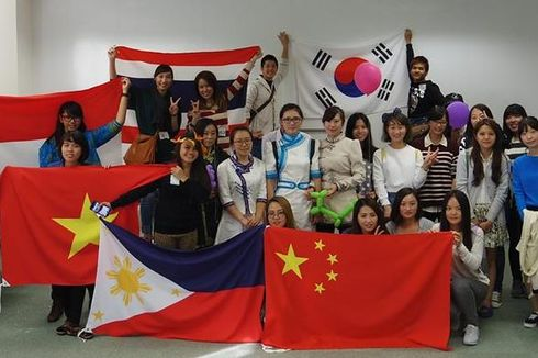 Kuliah di Jepang Tak Perlu
