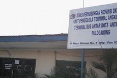 Terminal Pulogadung Buka Aduan 24 Jam untuk Pemudik