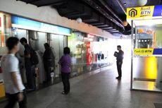 2 Satpol PP yang Bobol ATM Bank Swasta Belum Dipecat dan Masih Digaji