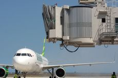 Gagasan RI untuk Pulihkan Penerbangan Sipil Global Diterima