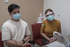 Jessica Iskandar Sakit Autoimun Graves, Ada Benjolan di Lehernya