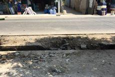 Pria yang Dibakar di Bekasi Sebelumnya Diarak dan Dipukul Pakai Balok