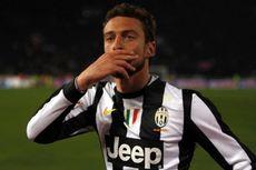 Tersanjung Diincar MU, Marchisio Pilih Setia