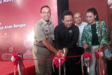 Indiskop, Bioskop Rakyat Pertama yang Ada di Dalam Pasar Itu Diresmikan