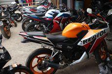 Harga Bekas Honda CBR250R dan CBR250RR, Mulai Rp 20 Jutaan