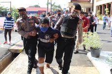 Pembunuh Gadis Yatim Piatu di Jepara Pernah Ngontrak di Dekat Rumah Korban