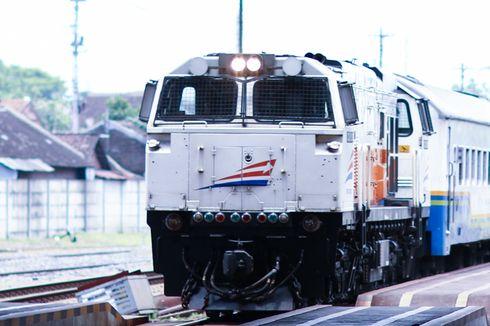 4 Jenis Kereta di Indonesia yang Jarang Diketahui Orang