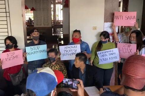 Polda Jateng Kembali Panggil Advokat Tersangka Kasus SARA Pekan Depan