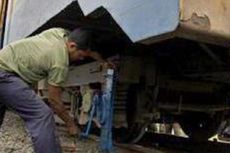 Kereta Api Serayu Pagi Anjlok di Ciamis, Penumpang Dievakuasi