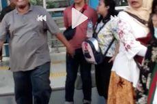 PT Transjakarta Apresiasi Petugas yang Lerai Pemukulan Penumpang di Dalam Bus