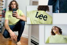 H&M dan Lee Berkolaborasi Rilis Jeans dari Katun Daur Ulang