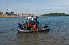 Mencari Rafli, Pelajar SMK yang Hanyut Saat Menolong Temannya yang Tenggelam