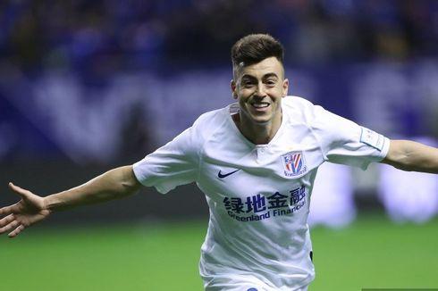 Juli 2020, Liga Super China Bergulir Kembali