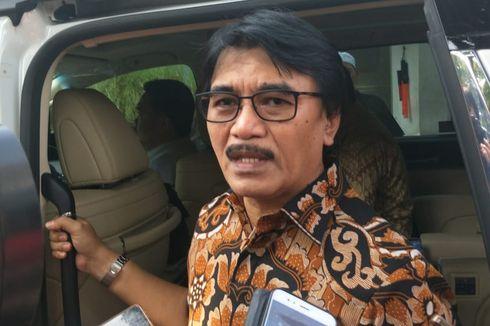 Adhyaksa Dault: Amit-amit Saya 'Ngebet' Jabatan Wagub DKI...