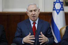 Netanyahu: Hubungan Israel dan Negara Arab, Kunci Perdamaian Palestina