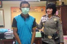 Pelaku Remas Dada Turis Lokal di Yogyakarta Adalah Penjual Cilok, Ini Pengakuannya