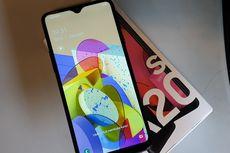 Membandingkan Samsung Galaxy A20 dan Galaxy A20s