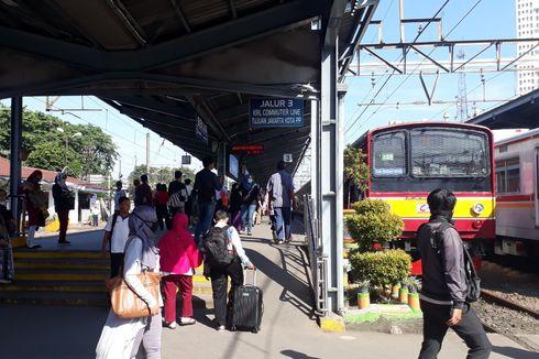 Stasiun Bekasi Layani Pemberangkatan Tiga Kereta Jarak Jauh Mulai 1 November 2019