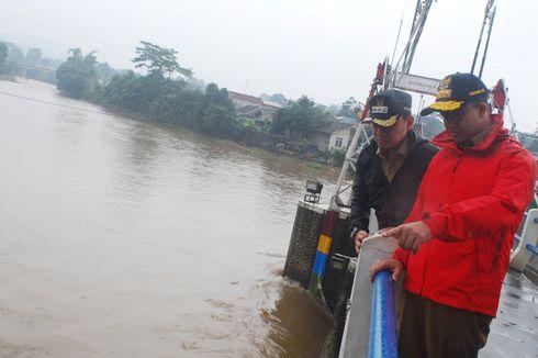 Anies Sebut Banjir Era Ahok Lebih Parah, Ini Data BPBD