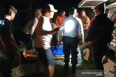 Kecelakaan Bus Sriwijaya 24 Korban Meninggal, Tabrak Pembatas dan Masuk Jurang 150 Meter