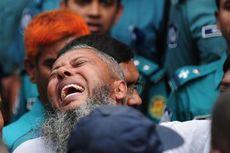 PBB Kecam Hukuman Mati untuk 152 Prajurit Banglades