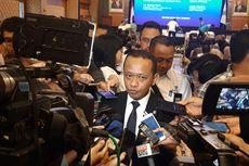 Jokowi Perintahkan Bahlil Gaet Investasi Rp 900 Triliun di 2021