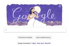 Teresa Teng Bernyanyi di Google Doodle Hari Ini