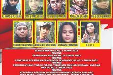 Tembak Mati Ali Kalora, Satgas Madago Raya Buru 4 DPO, Siapa Saja?