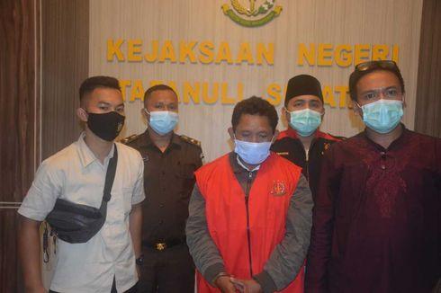 Diduga Korupsi Dana Desa Rp 809 Juta, Seorang Kades di Tapanuli Selatan Ditahan