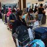 Respons Pemerintah Bantu Pekerja Migran Dinilai Kalah Cepat dari LSM