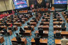 Gaji DPRD DKI Jakarta Diusulkan Naik, FITRA: Anggota Dewan Tak Berempati