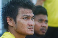 Mantan Kapten Bali United Bertekad Ukir Prestasi bersama Sriwijaya
