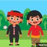 Baju Pesa'an, Pakaian Tradisional Jawa Timur