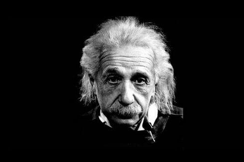 Apakah Einstein Berdoa dan Percaya Tuhan?