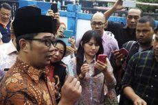 Ridwan Kamil: Bandung