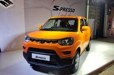 Rumors Suzuki S-Presso Mau Meluncur di GIIAS 2021
