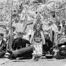 Tari Jejer Gandrung dari Jawa Timur