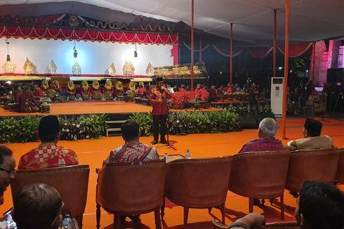 PDI-P Gelar Wayangan Syukuri Kemenangan Jokowi-Ma'ruf