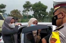 Kedapatan Bawa Surat Antigen Diduga Palsu, 4 Pemudik dari Jakarta Menangis Minta Diloloskan Petugas