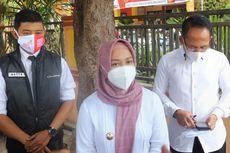 50 Warganya di Satu Lingkungan Positif Covid-19, Wali Kota Mojokerto: Diduga Varian Baru