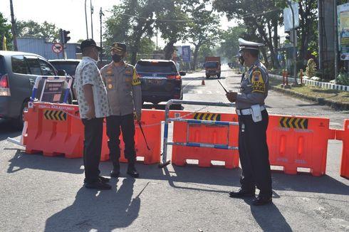 PPKM Darurat, Catat 6 Titik Penyekatan di Kota Pariaman