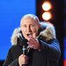 Partai Putin Klaim Raih Suara Mayoritas 2/3 di Pemilu Parlemen Rusia